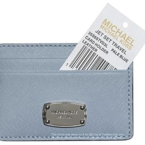 Michael Kors Card Case
